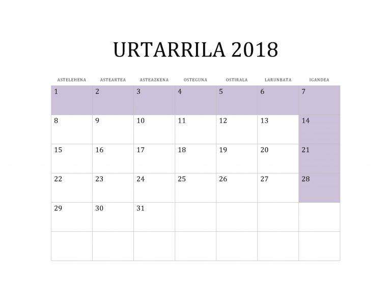 URTARRILA