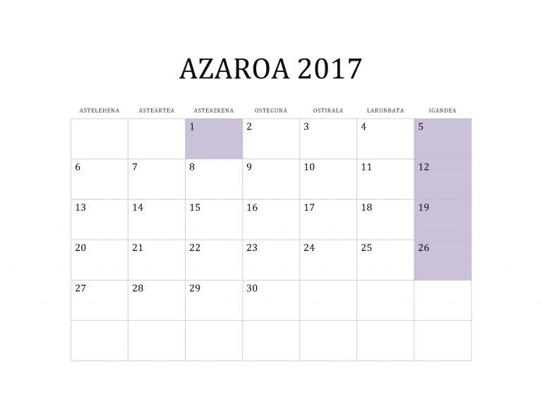 AZAROA